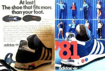 Легендарные кроссовки