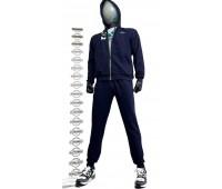 Костюм спортивный Adidas EQUIPMENT (Dark Navy)