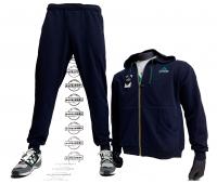 Костюм спортивный Adidas EQUIPMENT DARK NAVI