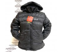 Куртка Jack Wolfskin Chogori XT Jacket Women (Black)