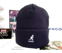 Kangol Acrylic Cuff Pull-On (Dark blue)