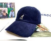 Kangol Cord Baseball (Navy)
