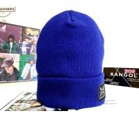Kangol Cuff Beanie (Ultra blue)