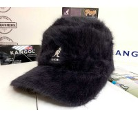 Kangol Furgora Spacecap (Black)