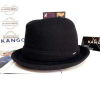 Kangol Wool Player (Black)