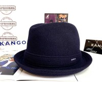 Kangol Wool Player (Dark blue)