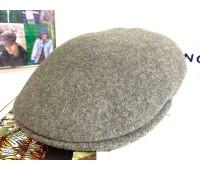 Kangol Wool 504 Cap (Flannel)