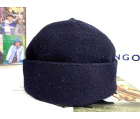 Kangol Wool Docker (Navy)